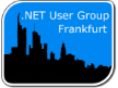 .NET User Group Frankfurt/Main